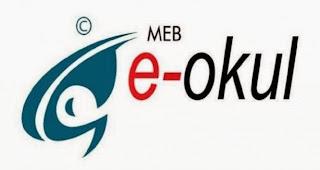 e-Okul devamsızlık sorgulama, sözlü ve yazılı notu öğrenme