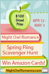 Night Owl Reviews Spring Fling