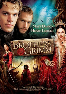 The Brothers Grimm Poster