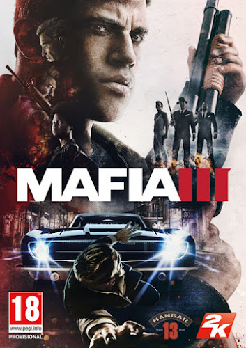 Download - Mafia 3 - (PC) Torrent