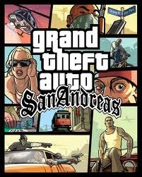 Game GTA San Andreas Android iOS Windows Phone