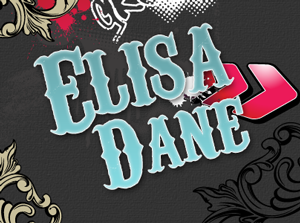 Elisa Dane, Young Adult Contemporary Author