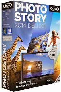 Download MAGIX PhotoStory 2014 Deluxe v13.0.2.88