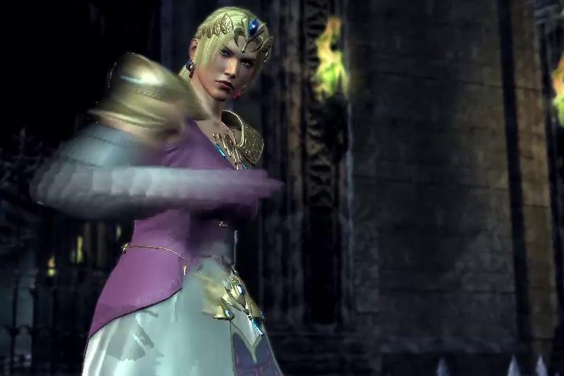 Tekken Costume Ninatendo Wii