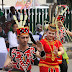 Kirab Karnaval Pemilu 2014 Berjalan Lancar