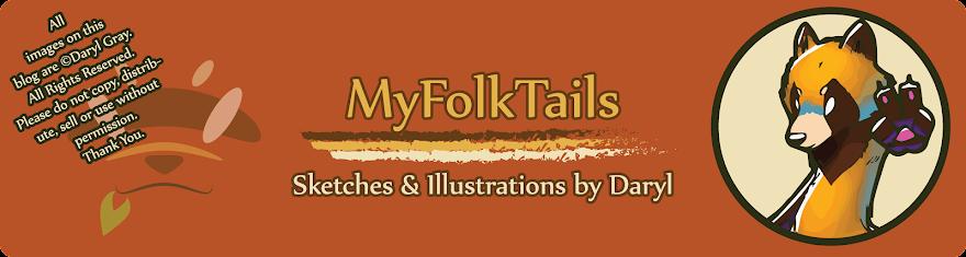 MyFolkTails