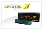 CRYSTAL-X for women