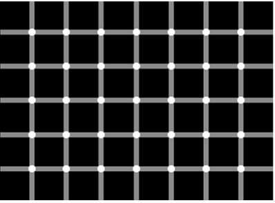 اسرار ظاهرة الخداع البصري بالتفصيل