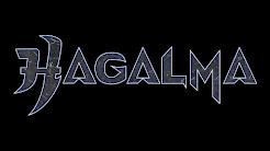 Hagalma - Promoción Sencillo Caracter - 2015