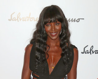Diets that Do to Keep Slim Naomi Campbell in the 40s