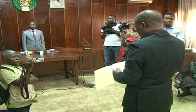 oshiomhole suspend edo chairman