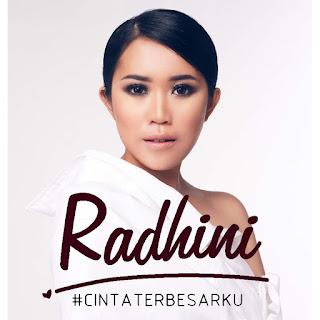 Radhini - Cinta Terbesarku on iTunes