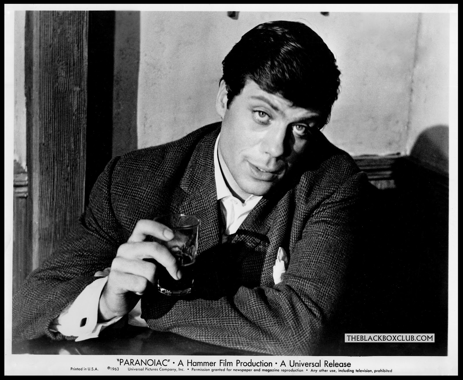 Oliver Reed Young
