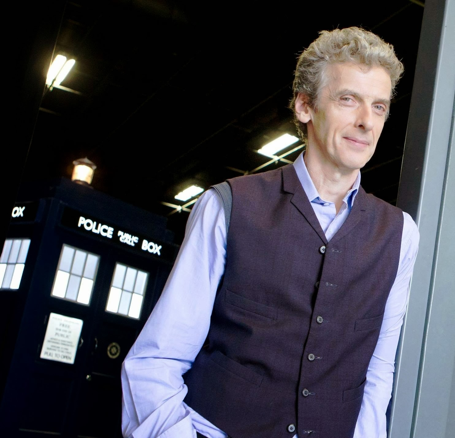 This week see the start of filming on the new series of Doctor Who with Peter Capaldi finally taking the reins.  sc 1 st  Making my 12th doctor costume & Making my 12th doctor costume: Peter Capaldi - in costume?