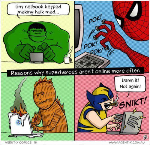 superhero malaysia internet