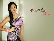 Karthika Nair HD Wallpapers