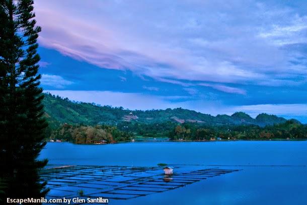 where to stay in lake sebu punta isla lake resort escape manila