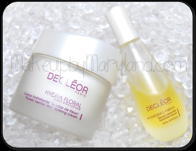 Mi rutina de tratamiento matutina: dúo Decleor-193-makeupbymariland