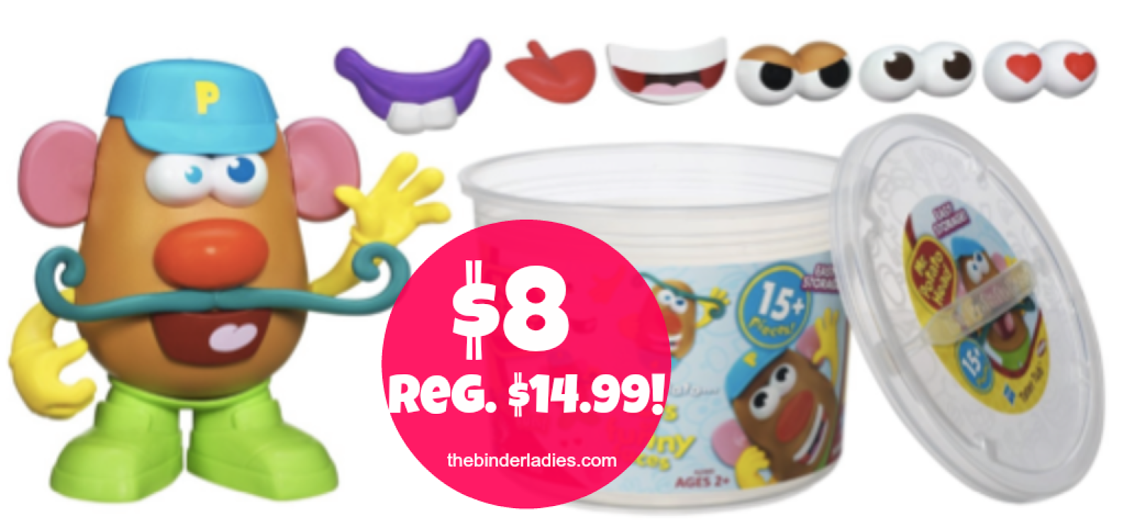 http://www.thebinderladies.com/2014/10/amazon-playskool-mr-potato-head-tater.html#.VDxkFEvdtbw
