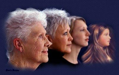 Esclerose Múltipla...Envelhecendo antes do Tempo...