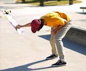 Skate or die!