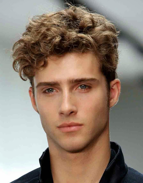 mens short hairstyles 2014 fashion trend hairstyles