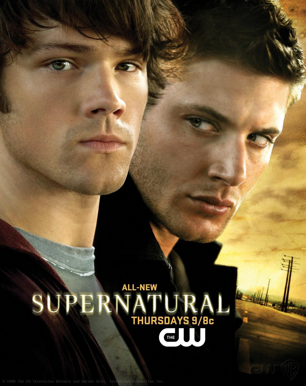Sobrenatural (Supernatural) Temporada 3