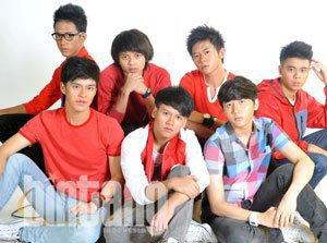 Boys And Girls Band Indonesia Foto Boy Band SMASH