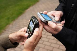 Medo incontrolável de ficar sem celular