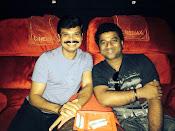 Boyapati Srinu DSP at Race Gurram Movie-thumbnail-7