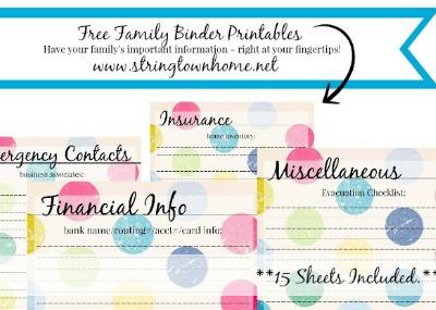 http://www.stringtownhome.net/2015/05/emergency-preparedness-week-7-family.html