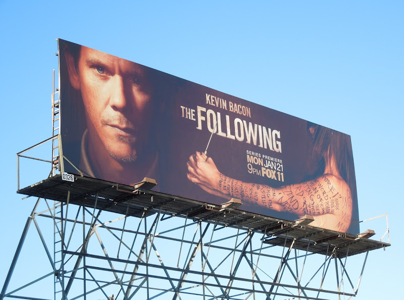 Following series premiere billboard