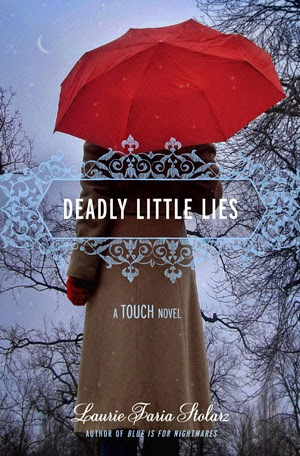 Deadly Little Lies review