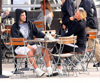 sasha+vujacic+and+maria+sharapova-04