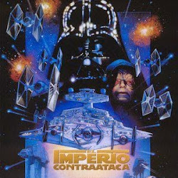 Poster Star Wars: Episode V - The Empire Strikes Back 1980