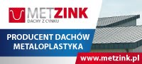 Metzink - dachy na miarę