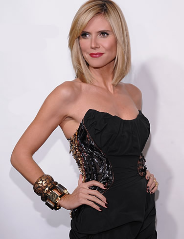heidi klum hair color. heidi klum hair color. Hair