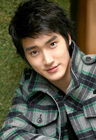 foto-foto Siwon super junior