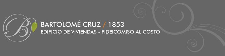 Edificio / Bartolomé Cruz