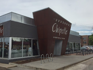 Chipotle Mexican Grill in Manhattan, KS