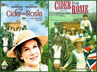 Сидр с Роузи / Cider with Rosie. 1998.