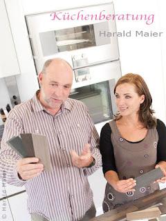 Küchenmodernisierung München GmbH Harald Maier