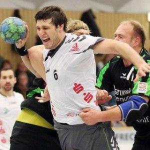 Martín Doldán (ARG/ITA) jugará en ASOBAL   Mundo Handball