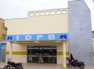IDPB TAUÁ-MIRIM