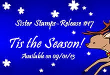 Sister Stamps ~ Release #17
