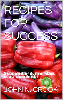 RECIPES FOR SUCCESS Creating a healthier you in YOUR kitchen