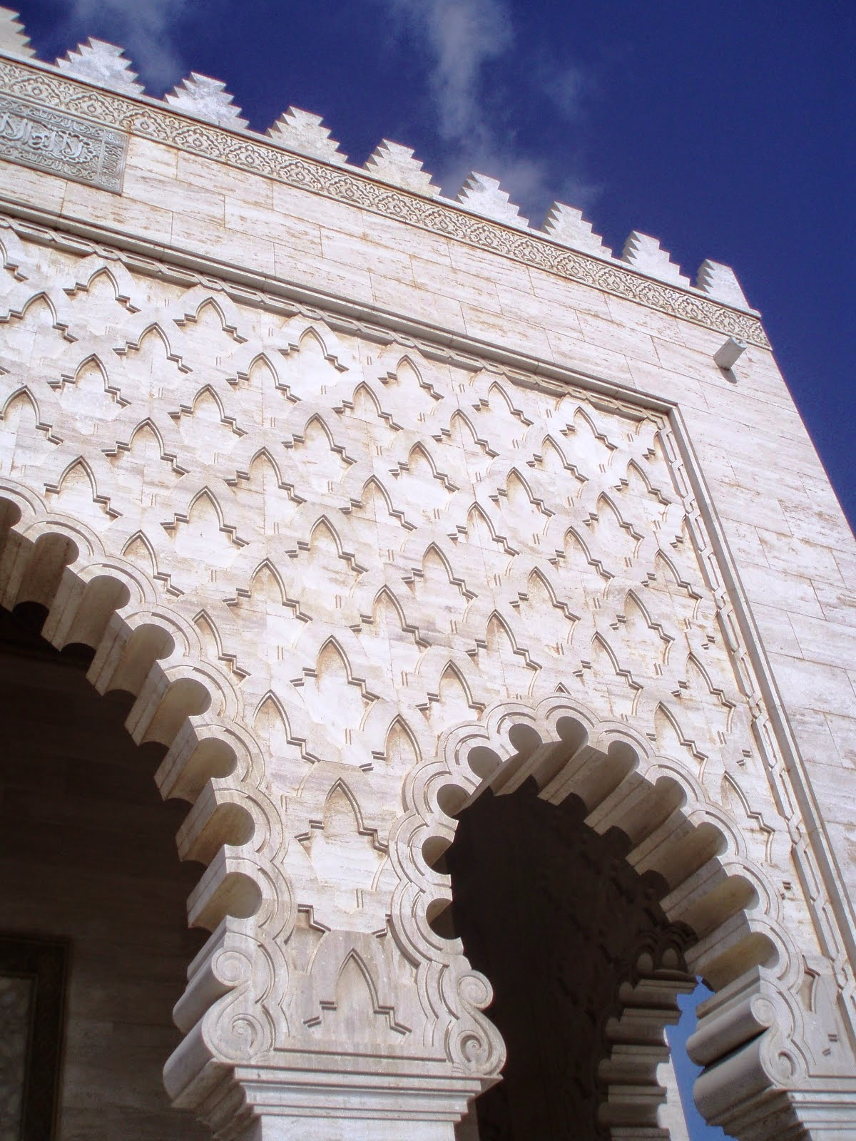 travelifehistory: Meknes to Rabat - Morocco Diary