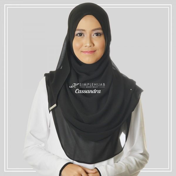 Simple Hijab~