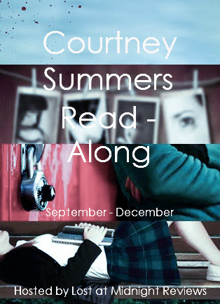 Courtney summers goodreads giveaways