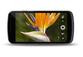 Cámara Ubuntu para móviles, ubuntu phone interface, novedades ubuntu phone
